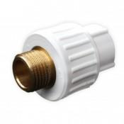 Conectori PPR alb cu filet exterior (11)